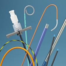 TFX OEM extrusions and catheters