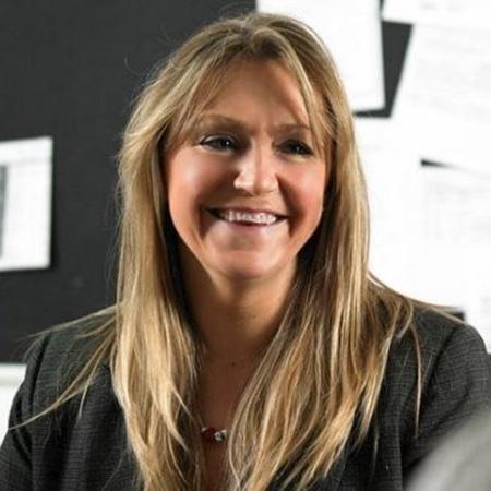 Joanne Mulloy, Sales Director, Sundeala