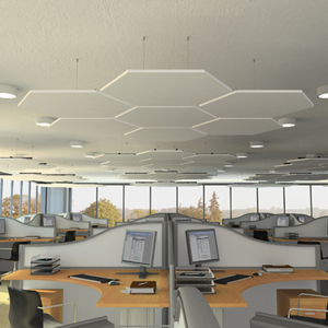 Armstrong Suspended Ceiling