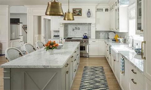 7 Interior Design Trends