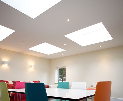 Office Rooflights