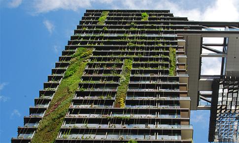 BIM & Sustainability