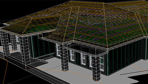 Buying into BIM