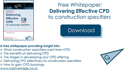 Download CPD whitepaper