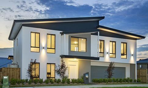 Concrete Houses