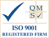 ISO Registered Firm
