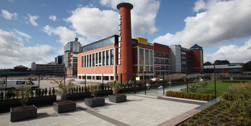 Manchester Soapworks
