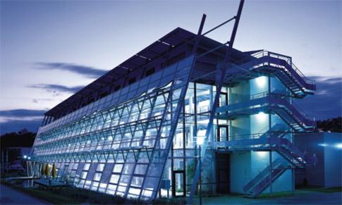 Photovoltaic Glazing