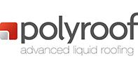 Polyroof logo