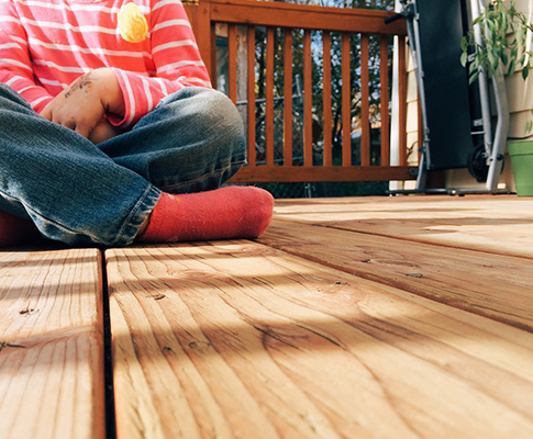 Pros and Cons of Timber Decking