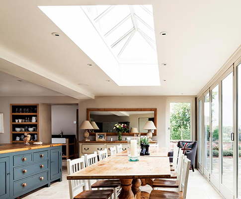 Home Rooflights