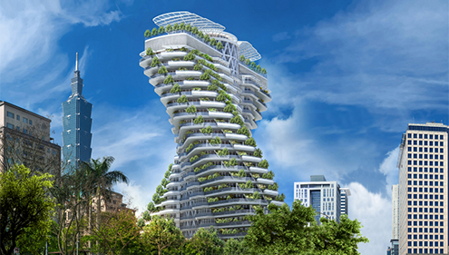 smart buildings & BIM