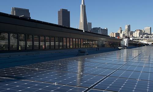 """solar panels """