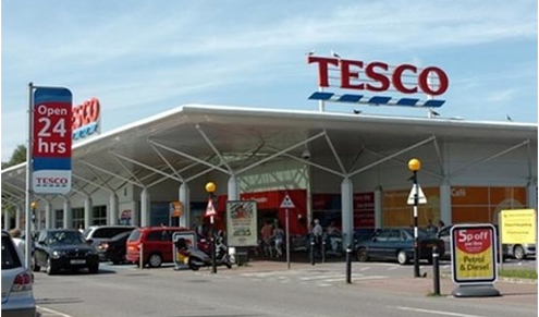 Tesco PMC