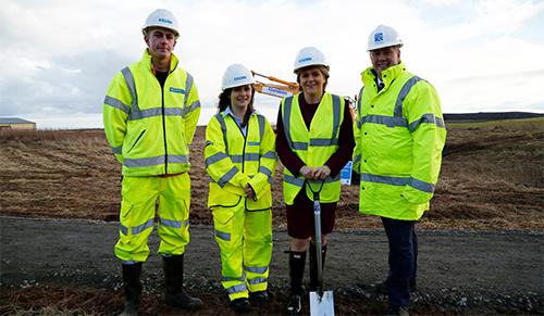 Construction apprenticeships