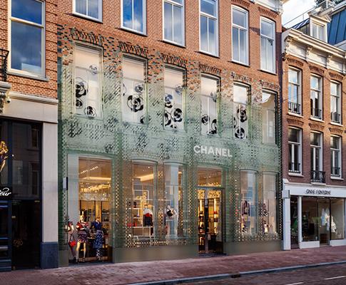 Crystal House Amsterdam