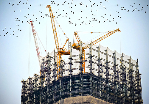 Collaborative construction trends