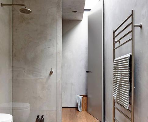 Creative wetroom design ideas