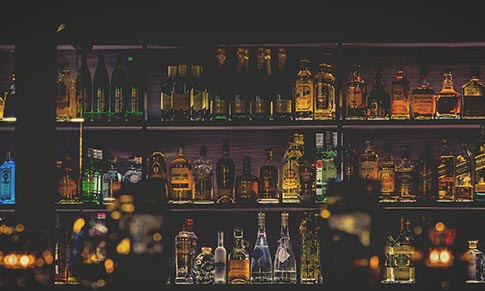 5 things that make a great hotel bar!