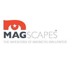 MagScapes Logo
