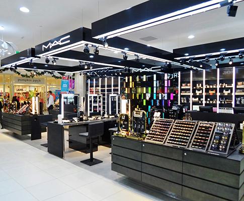 Retail design trends 2018