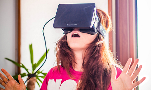 VR for architects